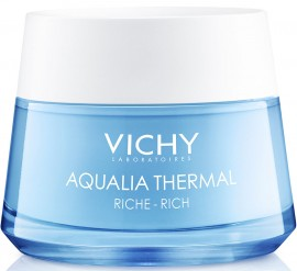 Vichy Aqualia Thermal Rich, 50ml