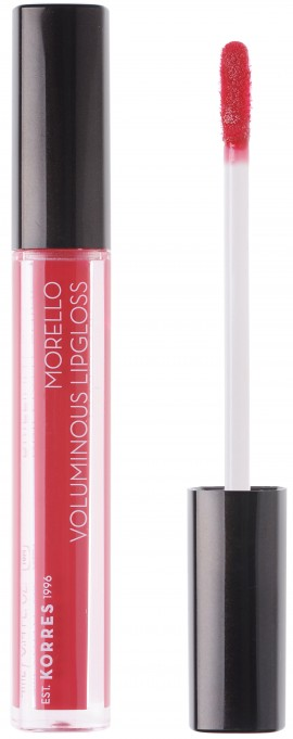 Korres Morello Voluminous Lipgloss 19 Watermelon, 4ml