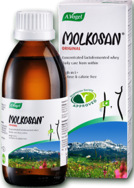 A.Vogel Molkosan, 200ml