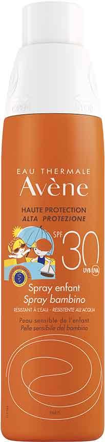 Avene Spray Enfant SPF30, 200ml