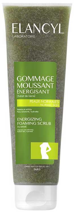 Elancyl Gommage Moussant Energisant, 150ml
