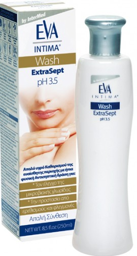 Intermed Eva Intima Wash Extra Sept, 250ml