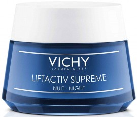 Vichy Liftactiv Nuit, 50ml