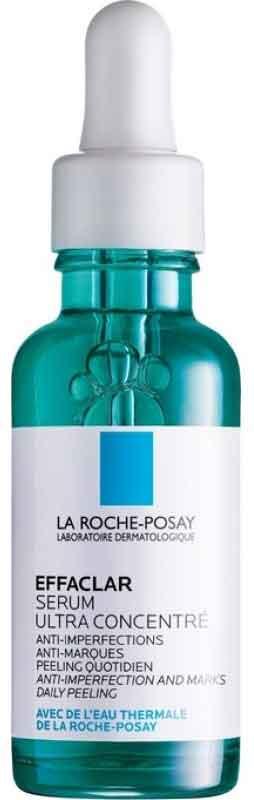 La Roche Posay Effaclar Ultra Concentrated Serum, 30ml