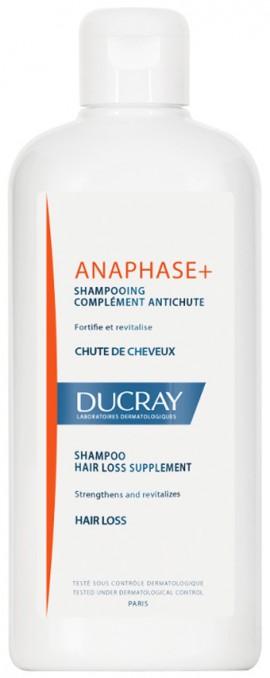Ducray Anaphase+ Shampoo, 400ml