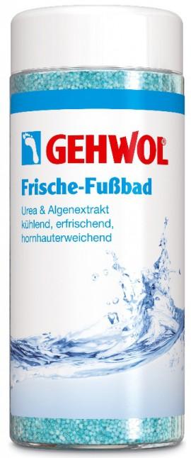 Gehwol Refreshing Foot Bath, 330gr