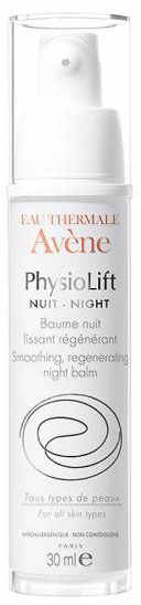 Avene Physiolift Night Baume, 30ml