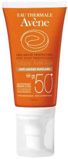 Avene Anti- Aging Suncare SPF50+, 50ml
