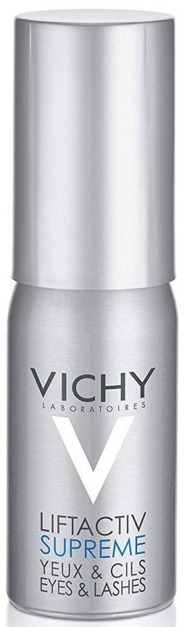 Vichy Liftactiv Serum 10 Yeux & Clis & Eyes & Lashes, 15ml