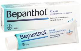 Bepanthol Cream, 100gr
