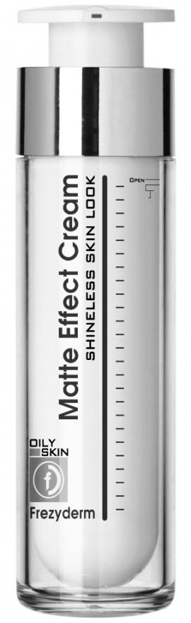 Frezyderm Matte Effect Cream, 50ml