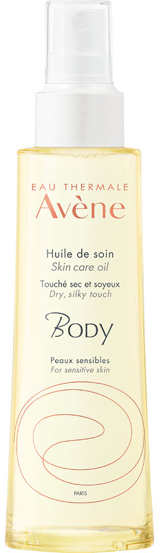 Avene Skin Care Oil, 100ml