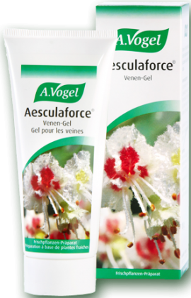 A.Vogel Aesculaforce Gel, 100ml
