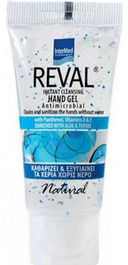 Intermed Reval Hand Gel, 30ml