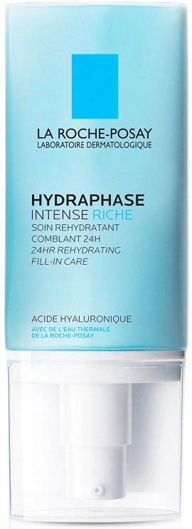 La Roche- Posay Hydraphage Intense Riche, 50ml
