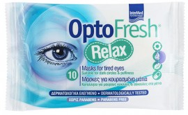 Intermed Optofresh Relax, 10 Τεμάχια