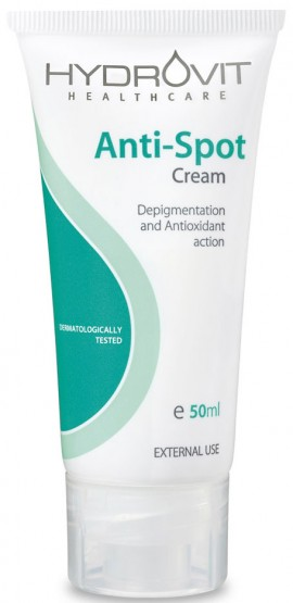 Hydrovit Anti- Spot Cream, 50ml