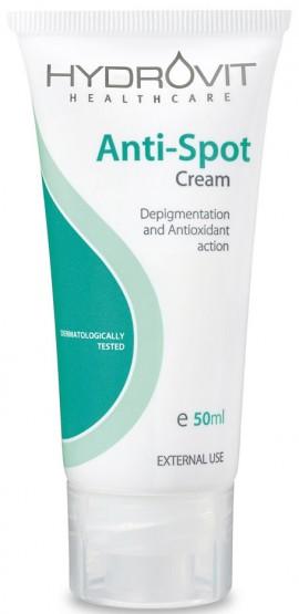 Hydrovit Anti- Spot Cream, 50ml