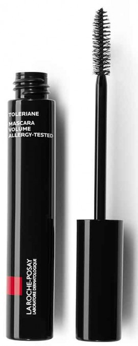 La Roche- Posay Toleriane Mascara Volume Black, 7ml