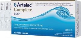 Artelac Complete, 30 x 0.5ml