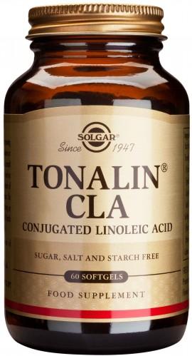 Solgar Tonalin CLA 1300mg, 60 Κάψουλες