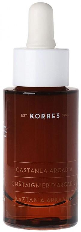 Korres Serum Καστανιά Αρκαδική, 30ml