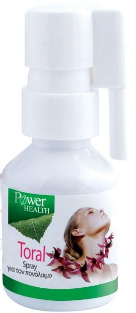Power Health Toral Spray, 20ml