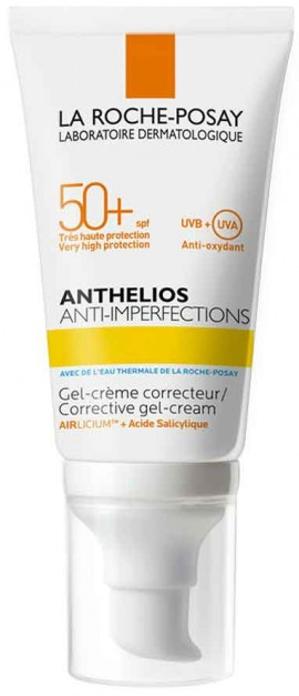 La Roche- Posay Anthelios Anti- Imperfections, 50ml