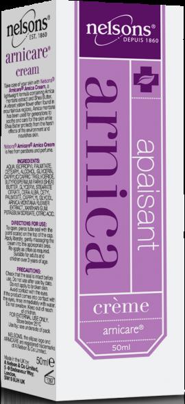 Power Health Nelson Arnicare® Cream, 50gr