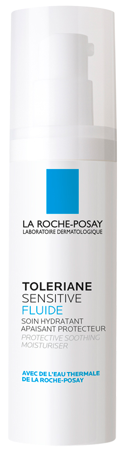 La Roche- Posay Toleriane Sensitive Fluid, 40ml