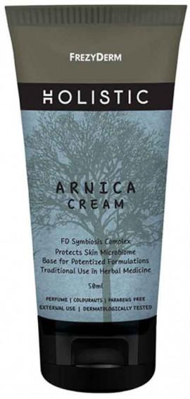 Frezyderm Holistic Arnica Cream, 50ml