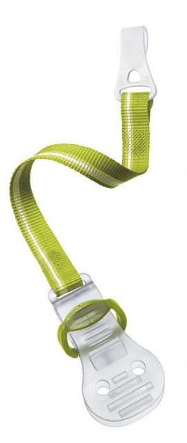 Phillips Avent Κλιπ Πιπίλας Πράσινο SCF185/00, 1 Τεμάχιο