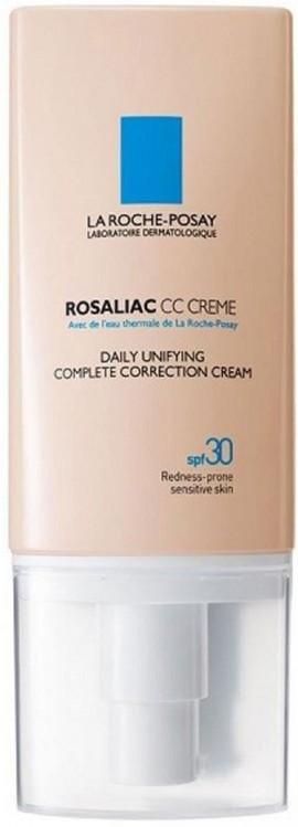 La Roche- Posay Rosaliac CC Cream, 50ml