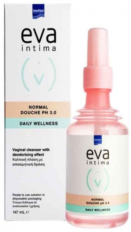 Intermed Eva Douche Normal, 147ml