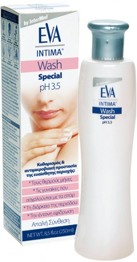 Intermed Eva Intima Wash Special, 250ml