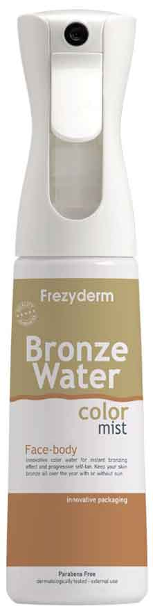 Frezyderm Water Color Mist, 300ml