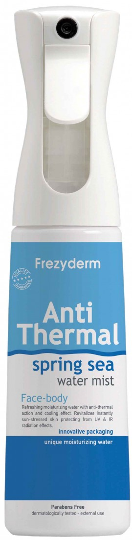 Frezyderm Anti- Thermal Spring Water Mist, 300ml