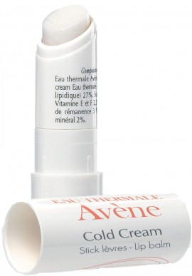Avene Cold Cream Stick, 4gr