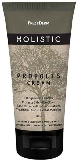 Frezyderm Holistic Propolis Cream, 50ml