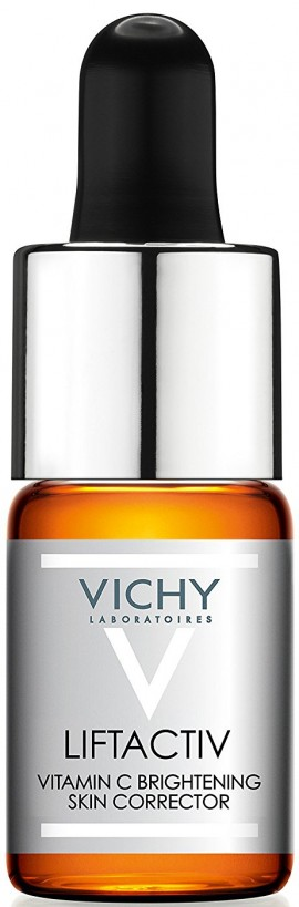 Vichy Liftactiv Anti-Oxidant & Anti-Fatique Fresh Shot, 10ml