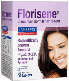 Lamberts Florisene For Women, 90 Ταμπλέτες