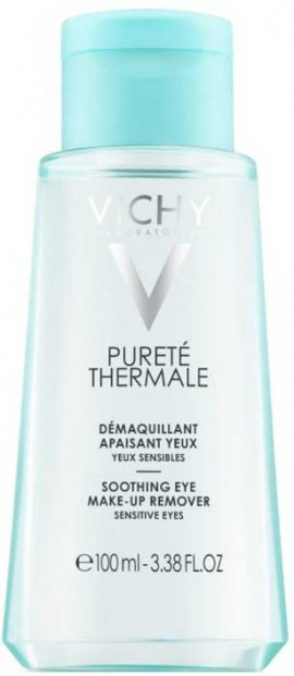 Vichy Purete Thermale Demaquillant Yeux, 100ml