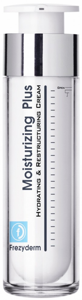 Frezyderm Moisturising Plus Cream 30+, 50ml