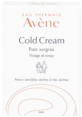 Avene Cold Cream Pain Surgas, 100gr