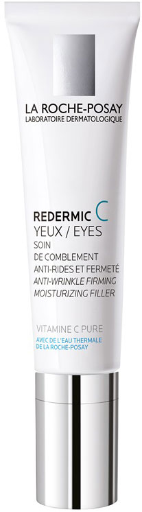 La Roche- Posay Redermic [C] Eyes, 15ml