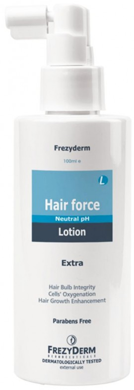 Frezyderm  Hair Force Lotion Extra, 100ml