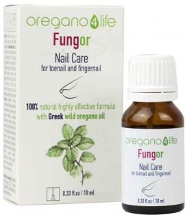 Oregano4Life Fungor Nail Care, 10ml