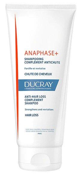 Ducray Anaphase+ Shampoo, 200ml