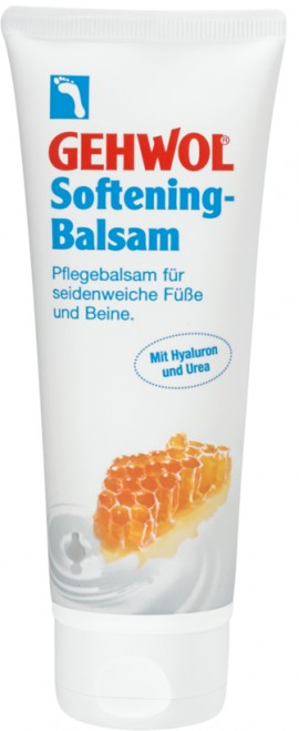 Gehwol Softening Balm, 125ml