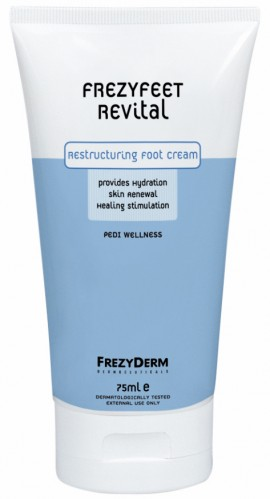 Frezyderm Frezyfeet Revital Cream, 75ml